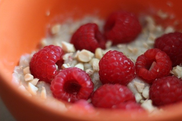 Porridge Food Nutrition Breakfast